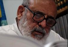 فاطمیون - حجتالاسلام والمسلمین انصاریان دربارۀ نسلکشی مسلمانان میانمار، پیامی را صادر کرد.