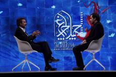 فاطمیون - سید حمیدرضا برقعه ای؛ سراینده اشعار عاشورایی دوشنبه شب ساعت 19:30 میهمان برنامه تلویزیونی «چهل چراغ» خواهد بود.